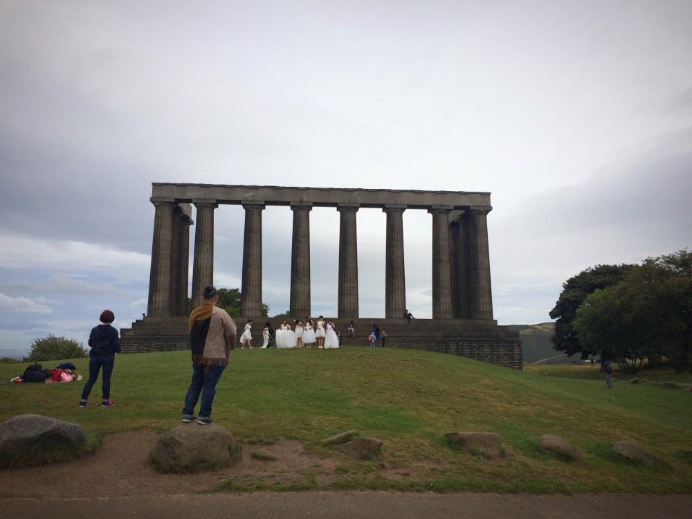 National Scottish Monument