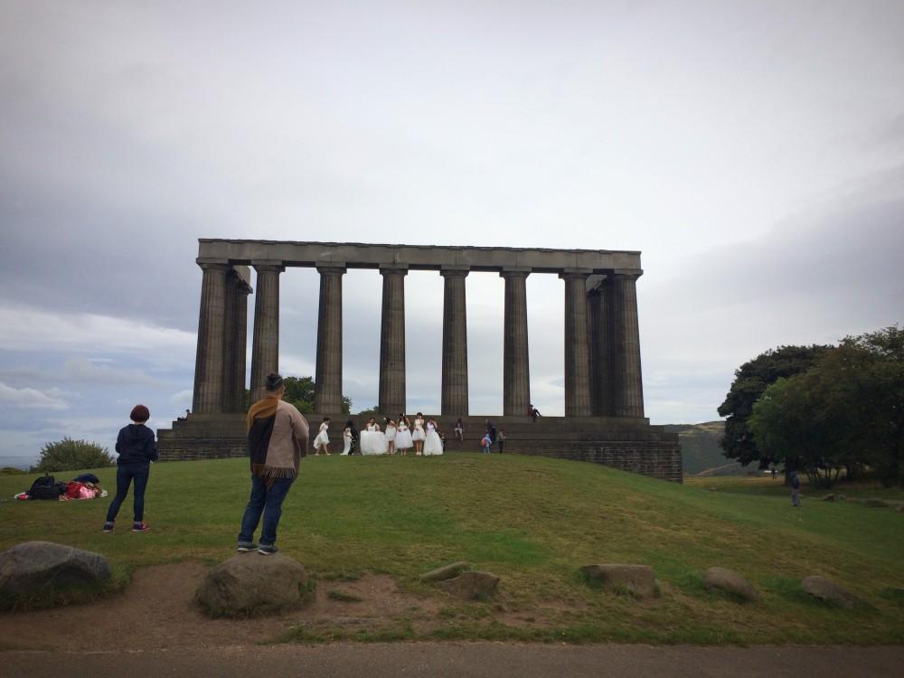 National Scottish Monument