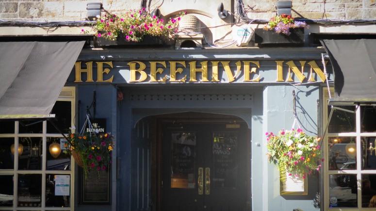 Beehive Inn - Copy